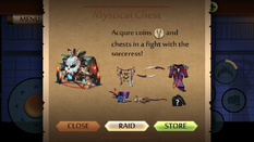 Mystical Chest