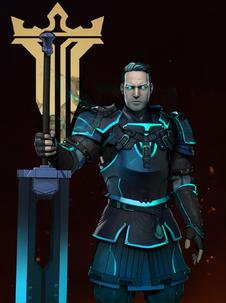 Faction legion hover2
