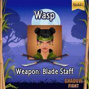 Wasp sf1