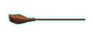 Weapon hw14 broom