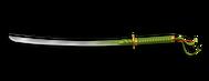 Weapon im katana