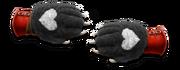 Weapon val18 panda