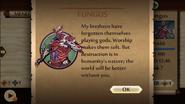 Fungus Dialogue (3)