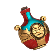 Rng bottle monkey king