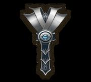 Armor moon