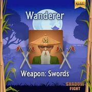 Wanderer sf1
