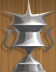 Spiked Cup (Silver)