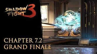 Shadow Fight 3 Chapter 7.2 Preview