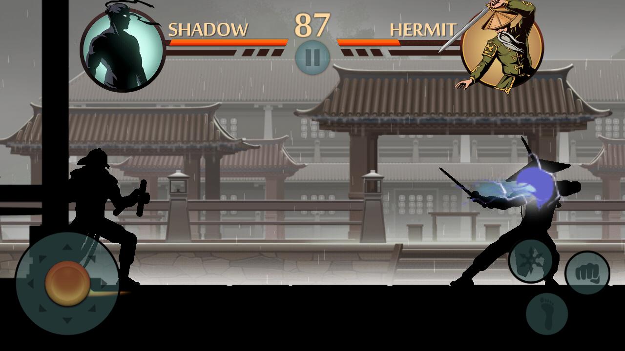 fight shadow отшельник 2 фото в