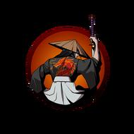 Character ronin