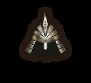 Helm steel