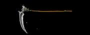 Weapon hw15 scythe