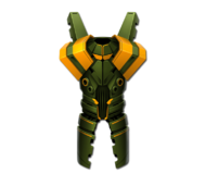 Armor tech 6