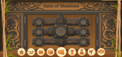 Gate of Shadows