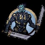 Man z7 tournament swords