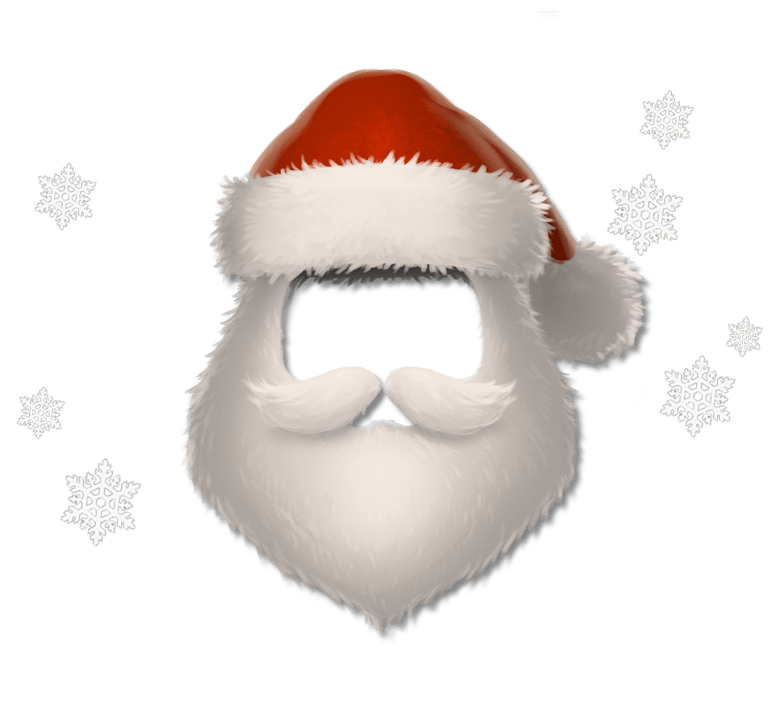 The gallery for --> Santa Claus Beard Png