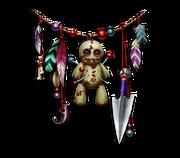 Magic HW17 voodoo