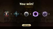 Arkhos Raid Rewards
