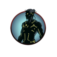 Avatar masked