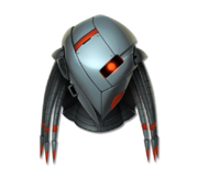 Helm super predator