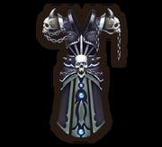 Armor necromancer
