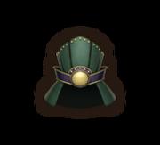Helm emerald
