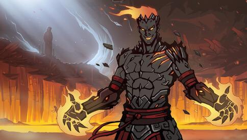 Bosses (SF2) | Shadow Fight Wiki | FANDOM powered by Wikia