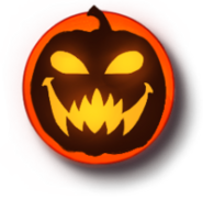 Pumpkin active