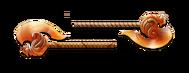 Weapon ny18 axes