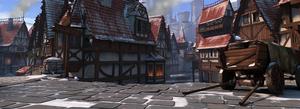 Legion Streets