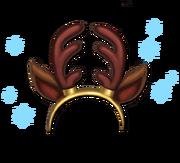 Helm xmas15 horns