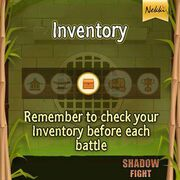 Inventory sf1