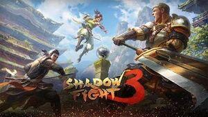 Shadow Fight 3- Gameplay Trailer