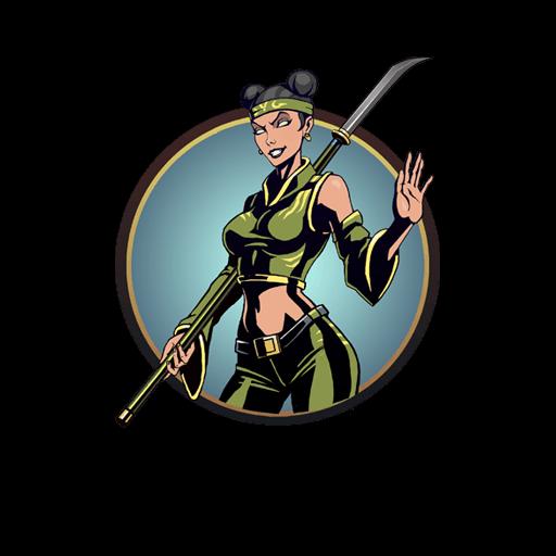 Wasp (SF2) | Shadow Fight Wiki | FANDOM powered by Wikia