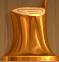 Big Stump (Bronze)
