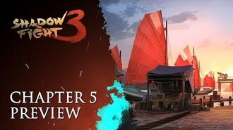 Shadow Fight 3 Chapter 5 Preview