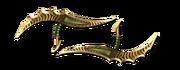 Weapon super tonfa