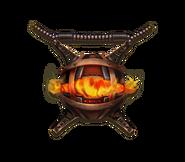 Magic bomb