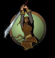Ninja man dadao