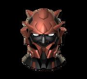 Helm inferno