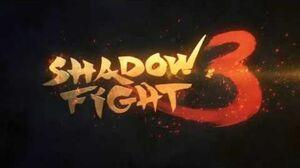Shadow Fight 3- Видеодневник о создании игры