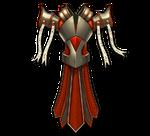 Armor super banshee