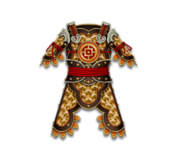 Armor chny18 traditional