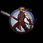 Ninja man yari