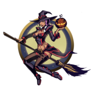 Character witch15