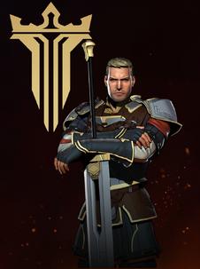 Faction legion