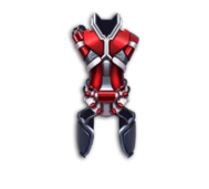 Armor redshift