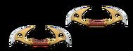 Ranged super boomerang