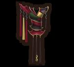 Armor royal breastplate