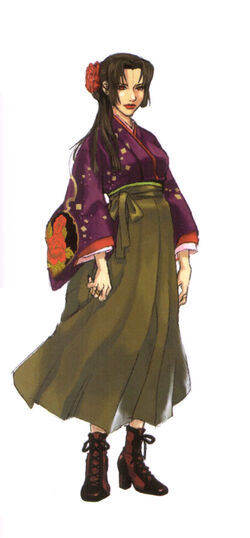 SH-C - Saki Inugami1